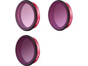 Pgytech P-11B-021 Accessory Action ND-PL Filter Gradient Set - Professional
