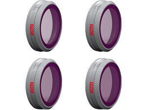 Pgytech P-HA-043 Accessory Professional Filter for Mavic-2 Zoom ND Pl Set