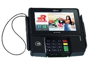 "Ingenico ISC480-11P2809A iSC Touch 480 Smart Payment Terminal with 7"" Multimedia Touchscreen"