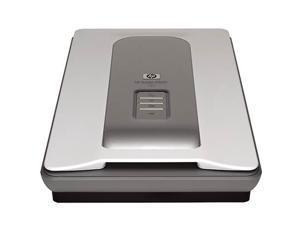 HP Scanjet G4010 L1956A Hi-Speed USB 2.0 Interface Flatbed Scanner