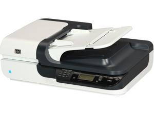 Hp Scanjet N6350 (L2703A#BGJ) up to 2400 x 2400 dpi USB Document Flatbed Scanner