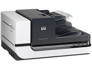 HP Scanjet Enterprise Flow N9120 (L2683B#BGJ) Up to 600 dpi USB Flatbed Scanner