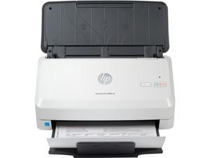 HP ScanJet Pro 3000 s4 6FW07A#BGJ 24-bit (external), 48-bit (internal) CMOS CIS 600 dpi Sheet Fed Document Scanner