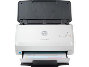 HP ScanJet Pro 2000 s2 6FW06A#BGJ 24-bit (external), 48-bit (internal) CMOS CIS 600 dpi Sheet Fed Document Scanner