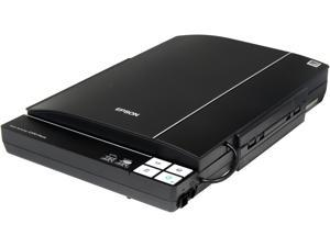 EPSON Perfection Series V370 (B11B207221) Hi-Speed USB Interface Photo Scanner