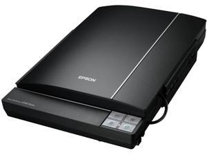 EPSON Perfection Series V370 Photo (B11B207441) USB2.0 Hi-speed Interface Photo Scanner
