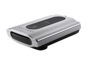 Canon 8600F USB 2.0 Hi-Speed Interface Flatbed Scanner