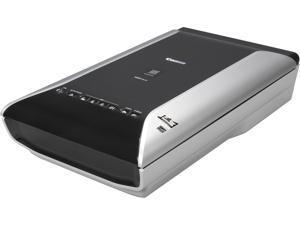 Canon CanoScan 9000F Mark II 6218B002 USB Interface Flatbed Film & Negative Scanner
