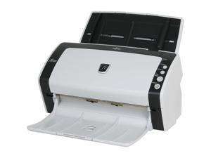 Fujitsu fi-6130 PA03540-B055 24 bit CCD 600 dpi Duplex Scanner