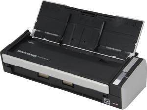 Fujitsu ScanSnap S1300i (PA03643-B205) Up to 24 ipm 600 x 600 dpi USB Duplex Document Scanner Trade Compliant