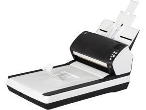 Fujitsu fi-7280 (PA03670-B505) 24 bit CCD 600 x 600 dpi Duplex Image Scanner