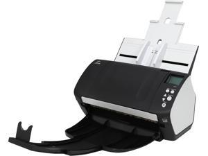 Fujitsu fi-7180 (PA03670-B005) Duplex Color Image Document Scanner