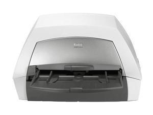 Kodak i1440 USB Interface Flatbed Scanner