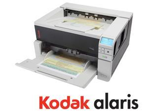 Kodak i3400 (1034784) up to 90 ppm/180 ipm output up to 1200 dpi Dual CCD Flatbed Document Scanner