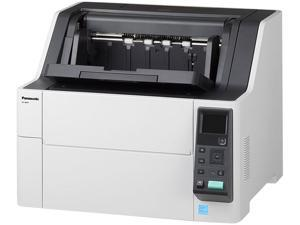 Panasonic KV-S8147 Sheetfed Scanner - 600 dpi Optical
