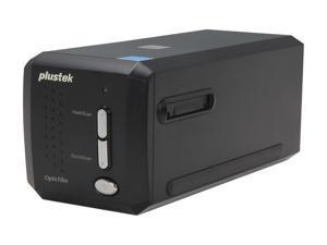 Plustek OpticFilm 8200i Ai - 35mm Film & Slides Scanner. IT 8 Calibration Target + SilverFast Ai Studio 8.8, 7200 dpi Resolution 64Bit HDRi , Mac/PC