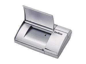 CardScan PERSONAL V8 Card Scanner