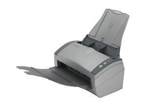 Xerox DocuMate 252 XDM2525D-WU 48 bit 600 x 1200 dpi Fast Duplex Sheetfed Scanner