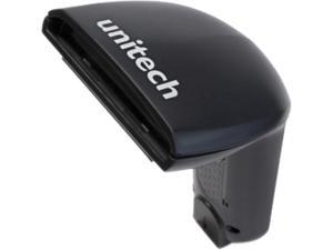 Unitech AS10-U General Purpose Corded Handheld 1D Barcode Scanner and Imager, USB, Black
