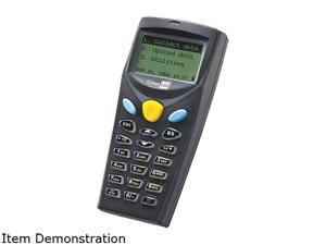 CipherLab 8000 Series Pocket-size Mobile Computer, Batch, 2MB SRAM, Disposable AAA, USB Cradle, Linear Imager, Replaces T8000RSC00002 - A8000RSC00002