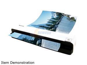 "Pandigital PANSCN06 Photo 600 dpi Optical Personal Scanner / Converter - 8.5"" x 11"""