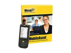 Wasp 633808391423 HC1 Qwerty W/ Additional Mobileasset License