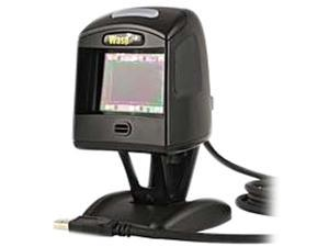Wasp 633808121730 WPS200 Omni Scanner W/Stand & USB Cable