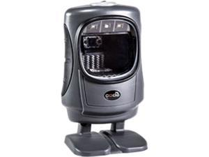 Code Reader CR5000 Omnidirectional 1D/2D Presentation Barcode Scanner, USB Kit, Dark Gray - CR5020-C500