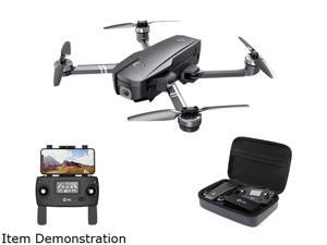 Holy Stone HS720 GPS Drone with 2K FHD Camera 5G WIFI FPV Transmission + Storage Case