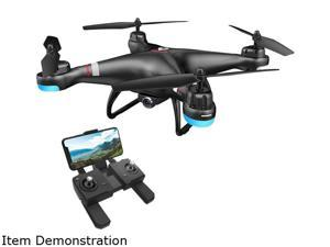 Holy Stone HS110G GPS FPV Drone with 1080P HD Live Video Camera