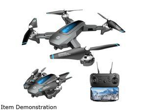 Holy Stone HS240 Foldable Drone with 4K FPV Camera