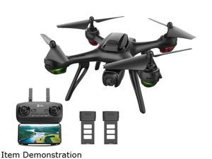HolyStone HS130D GPS FPV Drone with 2K FHD Camera, 5G Wi-FI Transmission, Bonus Battery