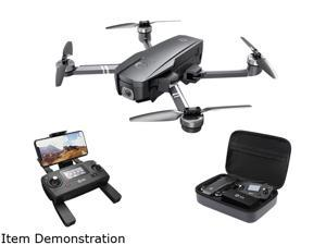 Holy Stone HS720 GPS Drone with 4K UHD Camera 5G WIFI FPV Transmission + Storage Case