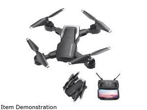 FirstPower WIFI FPV w/ HD Camera Aircraft Mini Drone Selfie Foldable Quadcopter Selfie Toys