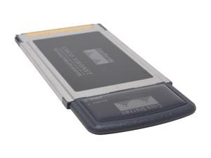 CISCO AIR-CB21AG-A-K9 Wireless Cardbus Adapter