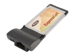 BYTECC BT-EC1S 1 x Serial Ports ExpressCard