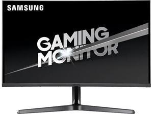 "Samsung LC27JG52QQNXZA 27"" 16:9 1800R Curved monitor, 2560x1440 2K, 250cd/m2, 3000:1, 144Hz, 4ms (GTG), DP, 2xHDMI"