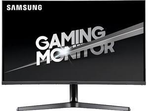 "SAMSUNG LC32JG52QQNXZA 32"" WQHD 16:9 Gaming Curved Monitor with 144Hz"