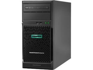 HPE ProLiant ML30 G10 4U Tower Server Xeon E-2124 16GB DDR4 (P06785-S01)