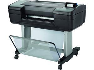 """HP DesignJet Z6 Post Script Colour 44"""" Inkjet Printer (T8W16A)"""
