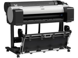 imagePROGRAF TM-300 - Inkjet Printer - Color - Ink-jet - 1,200 dpi - Ethernet 10