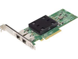 Supermicro Accessory AOC-STGF-I2S-O Standard LP 2-port 10G SFP+ Intel X710 Brown Box