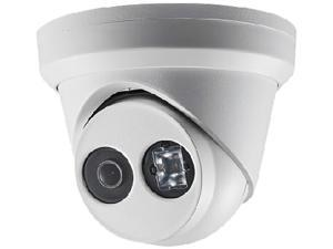 Hikvision DS-2CD2343G0-I 2.8MM 4MP IR Fixed Turret Network Camera
