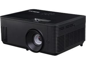 InFocus IN134 DLP XGA 4000 Lumens, 3X HDMI, VGA, 3D and Wi-Fi Ready TechStation Projector