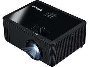 InFocus IN138HD DLP 1080p 4000 Lumens, 3X HDMI, VGA, 3D and Wi-Fi Ready TechStation Projector