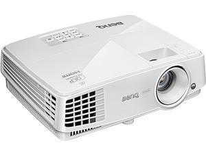 BenQ MX707 XGA Meeting Room Projector with 3500 Lumens