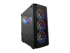 Cobratype Anaconda Gaming PC - Geforce RTX 3070,  Intel Core i9 10900f, 16gb DDR4, 1TB NVMe, AIO Liquid Cooler