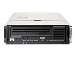 HP AJ401A 800GB SAS Interface LTO Ultrium 3 Tape Drive