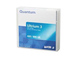 Quantum MR-L3MQN-01-20PK Blue 800GB LTO Ultrium 3 Tape Cartridge