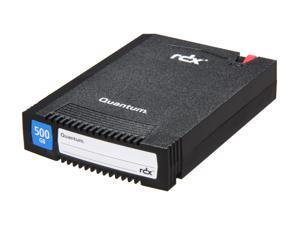 Quantum MR050-A01A RDX Cartridge Hard Drive